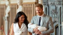 Prince Harry & Meghan Markle's Royal Baby Is Already Worth This Much