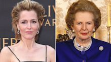 "Gillian Anderson sarà Margaret Thatcher nella terza stagione di ""The Crown"""