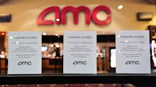 AMC's stock soars after report Amazon held merger talks