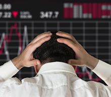Why Sorrento Therapeutics Shares Are Tumbling Today