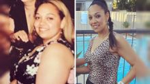 Biggest change that lead to Aussie mum's incredible weight loss transformation