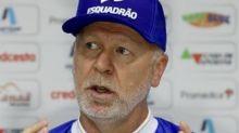 Mano dirigia o Corinthians no último triunfo do Bahia contra o Timão em SP