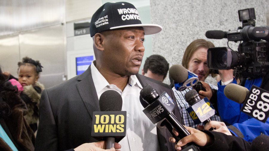 Man falsely imprisoned for 23 years gets $7 million