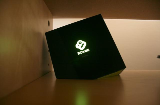 Samsung kills Boxee's secret tablet remote project, lays off staff