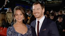 Michael Fassbender on His Off-Screen Romance With Costar Alicia Vikander: 'I'm Glad It Happened'