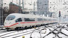So steht es aktuell um die Pünktlichkeit der Deutschen Bahn