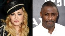 Idris Elba: I Am Not Sleeping With Madonna, Motherf***ers