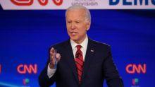 Biden could reportedly soon embrace 'key planks' of more progressive agenda