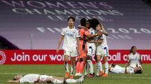 Wolfsburgo-Olympique de Lyon: dos colosos atacan el título