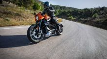 No Juice for Harley Davidson's Turnaround: LiveWire Is a Nonstarter