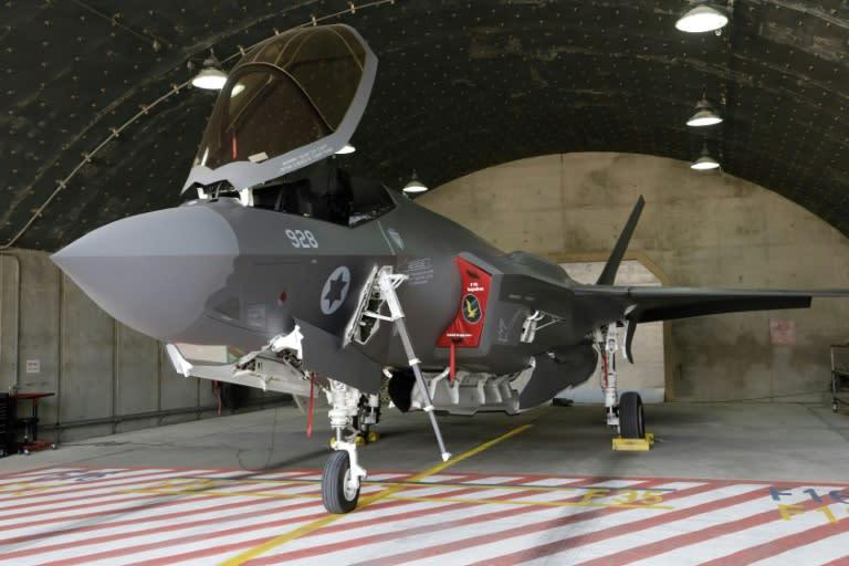 Ahead of F-35 sale to UAE, Pentagon pledges to keep Israel strong