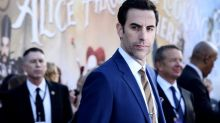 Sacha Baron Cohen's R-rated Queen movie was to be 'outrageous'