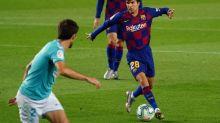 Foot - ESP - Barça - Barça : Ronald Koeman ne compterait pas sur Riqui Puig