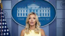 Chicago Mayor Lori Lightfoot calls White House Press Secretary 'Karen' following insult at briefing