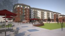 EdR Begins Construction on College View Development at Mississippi State University