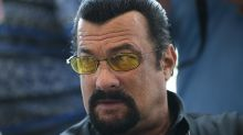 District Attorney's Office Reviewing Sex Abuse Case Against Steven Seagal