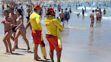 Australia's new normal … as city temperatures hit 47C people shelter from the deadly heat