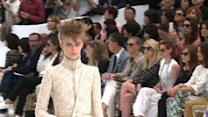 Stars flock to Paris for Chanel couture show