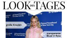 Look des Tages: Chloë Sevigny im verspielten Outfit
