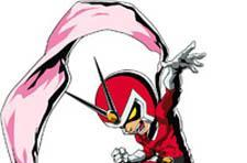 Viewtiful Joe joining the Revolution?