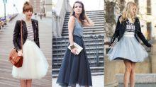 春夏季怎能沒有飄逸薄紗裙?為你推介 6 條價格親民的好選擇!