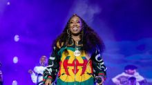 Missy Elliott First Female Rapper Inducted Into Songwriters Hall of Fame
