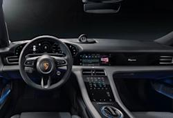 Porsche's 'Soundtrack My Life' delivers custom music based on your driving