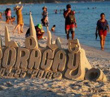 Strained by tourism, Philippines' once idyllic Boracay checks in for rehab