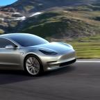 Tesla is rolling out a cheaper, mid-range Model 3