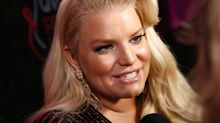 Jessica Simpson's memoir reveals her struggle with addiction and more news from this week