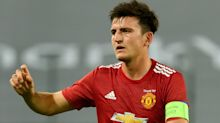 Ole Gunnar Solskjaer confirme Harry Maguire comme capitaine de Manchester United