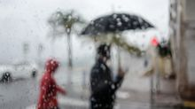 UK weather: Colder temperatures and downpours forecast this week