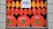 M&S, Ocado shares rise on report of food delivery deal