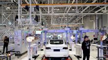 Tesla hiring in Shanghai as production ramps up