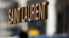 French fashion labels Saint Laurent, Balenciaga to make coronavirus face masks