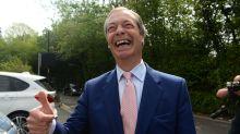Farage, guastafeste per gli europeisti, ma anche per Salvini