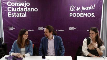 El PSOE y Podemos pactan mecanismos para anticiparse a sus discrepancias