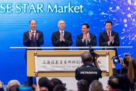 Factbox: China's Nasdaq-style tech board embraces market-oriented IPOs, easier trading rules