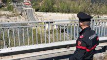 Ponte crollato, Legambiente: serve piano messa in sicurezza territori