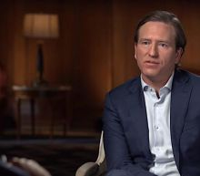 Ex-U.S. cybersecurity chief Chris Krebs tells 60 Minutes how he knows the 2020 election wasn't rigged