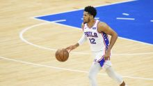 Sixers forward Tobias Harris issues words to Philadelphia after Game 7