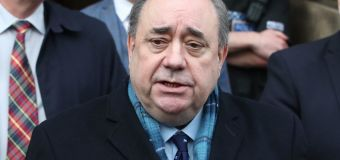 SNP warned not to 'trample over independence' of Crown Office by Justice Secretary ahead of Salmond appearance