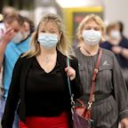 CDC stands firm on mask stance