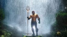 The Aquaman reviews are in, and they're a mixed bag