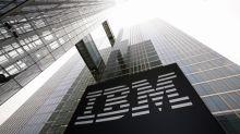 IBM Raises Cash Ahead of Megadeal