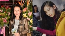 Mimi Kung's daughter to sign with Johnnie To?