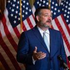 What Ted Cruz considers Joe Biden's 'best moment'