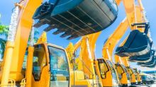 Construction Spending Hits All-Time High: 5 Winners