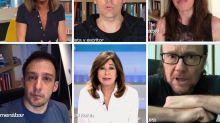 'Madrid, ciudad de valientes': 50 famosos mandan ánimo y esperanza a los ciudadanos
