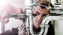 Why you may have to wait weeks for an emergency plumber